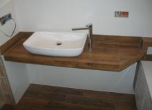 Montaż umywalki stojącej