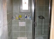 Montaż geberitu i kabiny prysznicowej