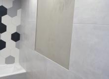 Montaż płyt łazienkowych