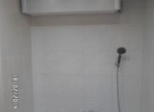 Montaż słuchawki prysznicowej