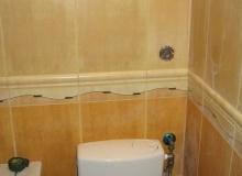 Montaż spłuczki toaletowej