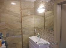 Montaż umywalki w niedużej łazience