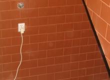 układanie cegły okładzinowej klinkierowej