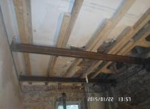 wzmocnienie stropu