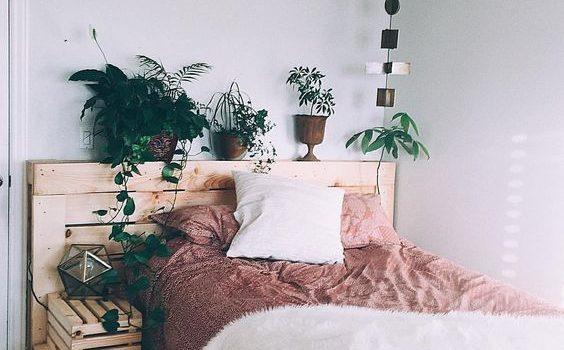 Jak odświeżyć sypialnię bez wydawania majątku?