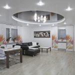 dekoracyjne sufity podwieszane 150x150 Kraków