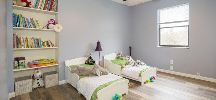 7 najlepszych pomysłów na pokój dla dziecka na poddaszu – poradnik