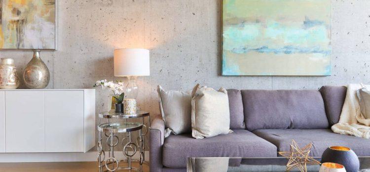 4 powody, dla których warto pomalować ścianę ombre